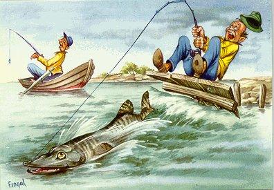storfiskare